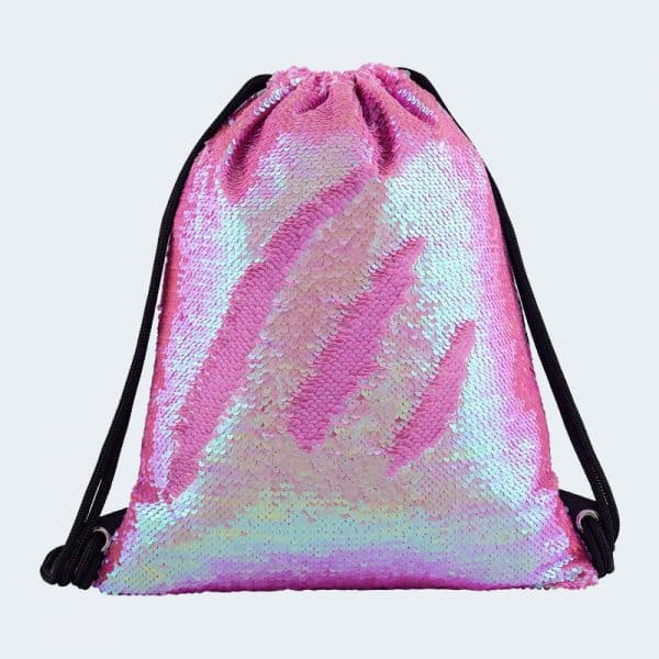 dance drawstring backpack