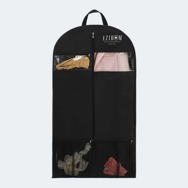 garment bag for storage