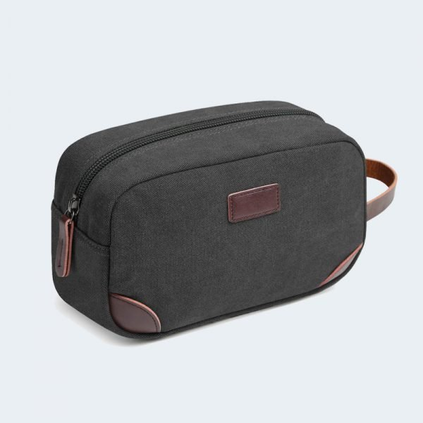 Travel Toiletry Organizer Bag
