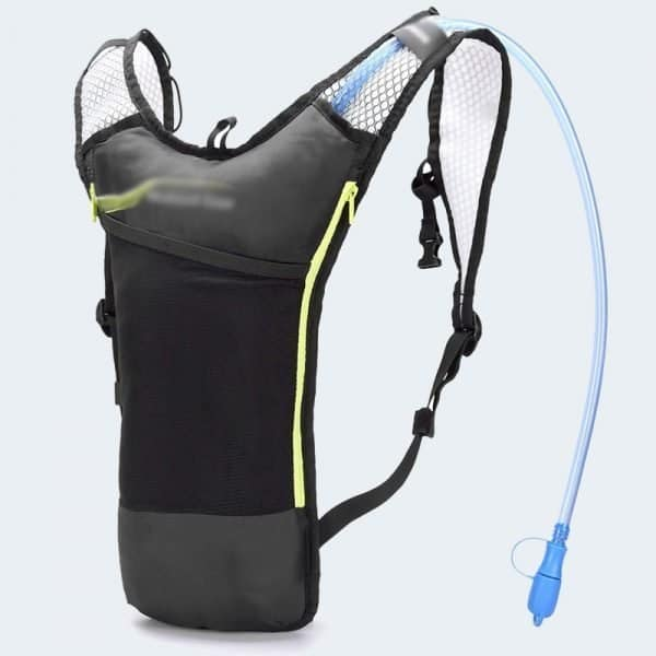 Backpack with Bladder