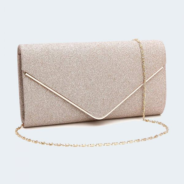 Clutch Purse for Wedding